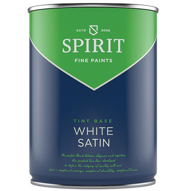 Оргахим-Spirit-Tint-Base