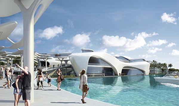 проекта на CAA-Architects