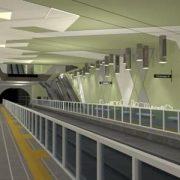 metrostantzii