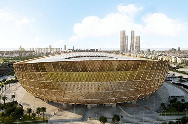 стадион Катар