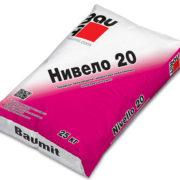 Баумит Нивело 20