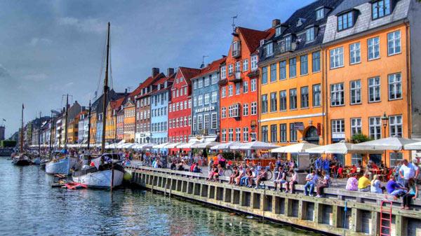 Дания - ипотечен кредит