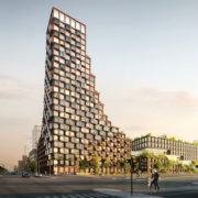 екологична сграда