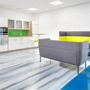 Disbon - подово покритие