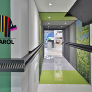 Caparol-Farbe