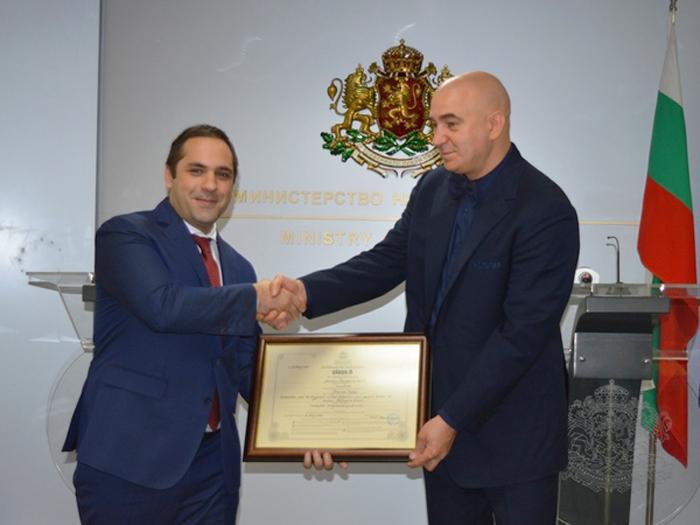 ministar-emil-karanikolov