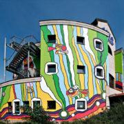 фасадни бои Muresko