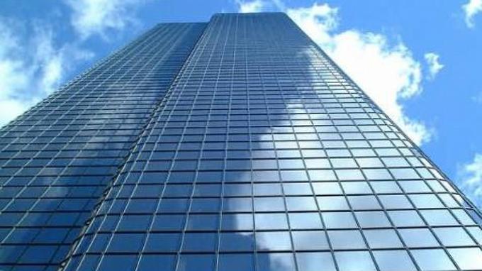 Високо строителство