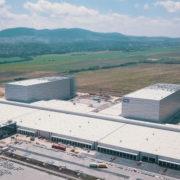 индустриални площи