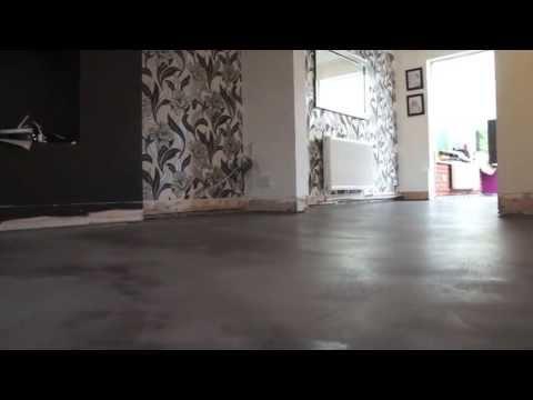 Полагане на подови покрития Ardex РАNDOMO