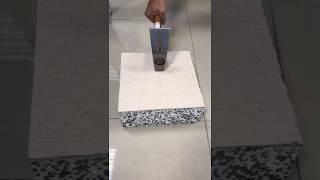 Тест на фасадна система Caparol Carbon Fassadenputz
