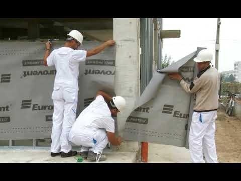 Системи за сухо строителство на KNAUF при изграждане на къща