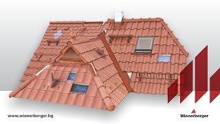 Ремонт на скатен покрив Тондах – информация от извора